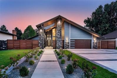 3164 Parkhill Drive, Billings, MT 59102 - #: 291822