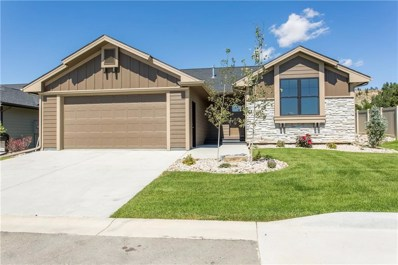 2527 Blue Moon Ct, Billings, MT 59106 - #: 292377