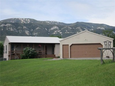 9 Whitetail Lane, Red Lodge, MT 59068 - #: 294343