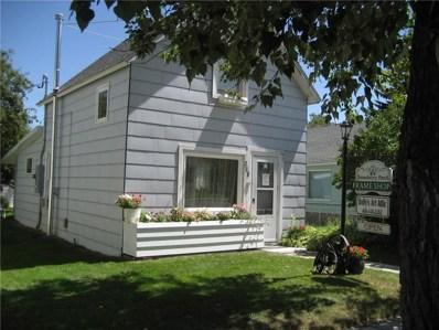 208 Hauser Avenue S, Red Lodge, MT 59068 - #: 294559
