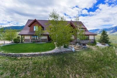 178 Meeteetse Meadows Rd, Red Lodge, MT 59068 - #: 294780