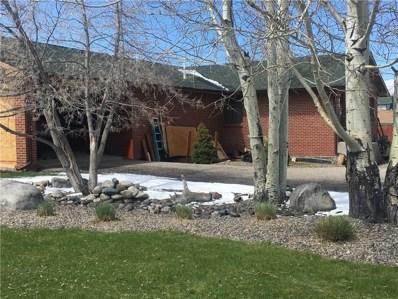 501 20th Street W, Red Lodge, MT 59068 - #: 294860
