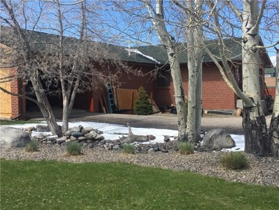 501 20th Street W, Red Lodge, MT 59068 - #: 294860
