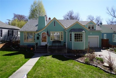 2323 Pine Street, Billings, MT 59101 - #: 295921
