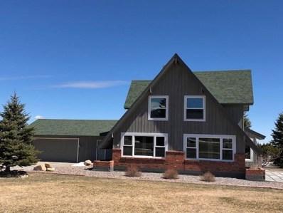 12 Pueblo Trl, Red Lodge, MT 59068 - #: 297160