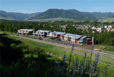 109D Kainu Avenue, Red Lodge, MT 59068 - #: 297410