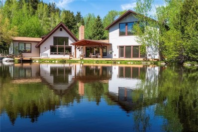 28 Upper Wapiti Valley Rd, Red Lodge, MT 59068 - #: 297560