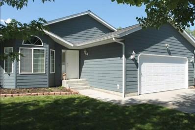 1203 Mossman Drive, Billings, MT 59105 - #: 297747