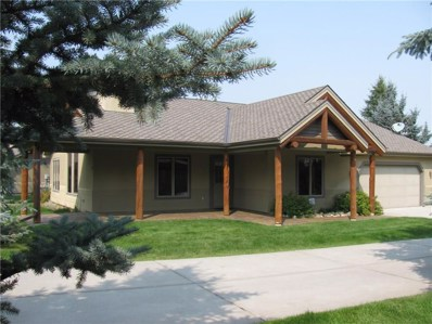 11 Jack Lackey Lane, Red Lodge, MT 59068 - #: 297757