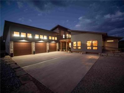 4 Creek Hill Ln, Red Lodge, MT 59068 - #: 298089