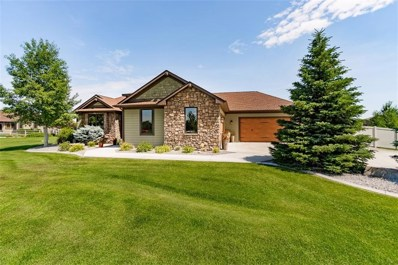 5345 Mule Deer Court, Billings, MT 59106 - #: 298487