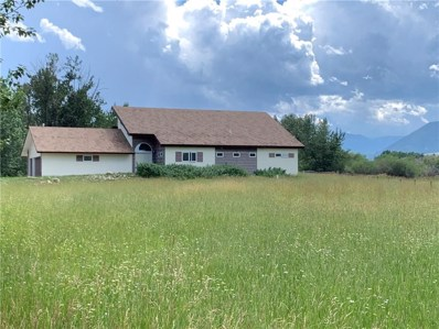 26 Badger Lane, Red Lodge, MT 59068 - #: 299873