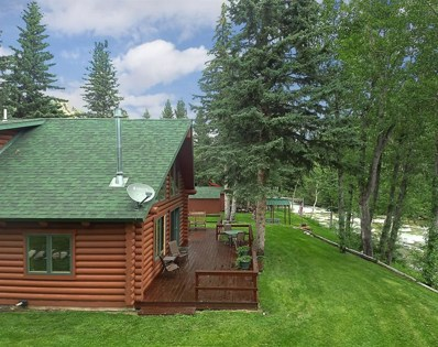 6476 Us Highway 212, Red Lodge, MT 59068 - #: 299879