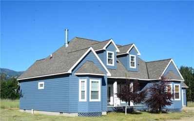 2701 Great Blue Way, Red Lodge, MT 59068 - #: 299977