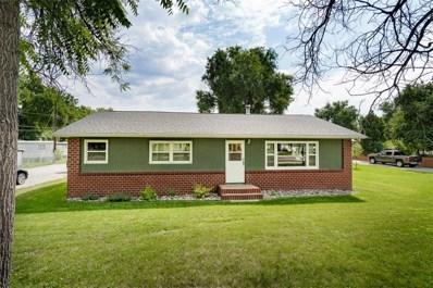 819 Lake Elmo Drive, Billings, MT 59105 - #: 300083