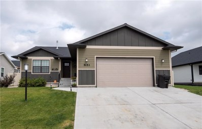 5153 Clemson Drive, Billings, MT 59106 - #: 300143