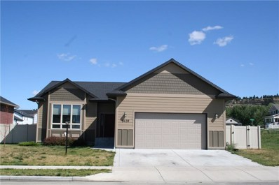 5137 Amherst Dr, Billings, MT 59106 - #: 300361