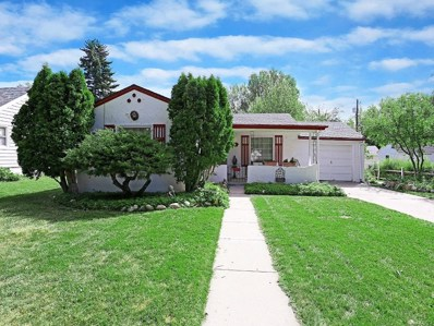 2207 Pine Street, Billings, MT 59101 - #: 300447