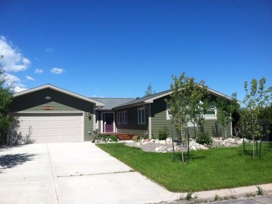 1007 Lazy M Street, Red Lodge, MT 59068 - #: 300673
