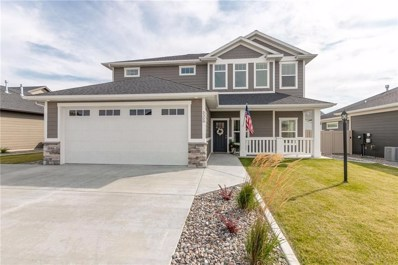 5308 Chapel Hill Dr, Billings, MT 59106 - #: 300684