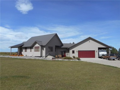 376 Highway 78, Red Lodge, MT 59068 - #: 300787