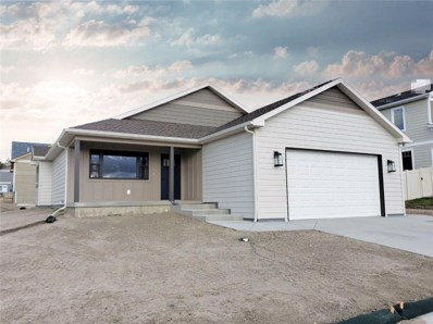 5141 Clemson Drive, Billings, MT 59106 - #: 300888