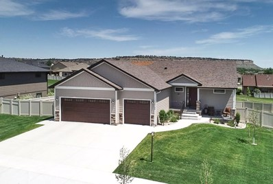 3133 Peregrine Ln, Billings, MT 59106 - #: 300987