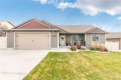 3385 Lucky Penny Ln, Billings, MT 59106 - #: 300998
