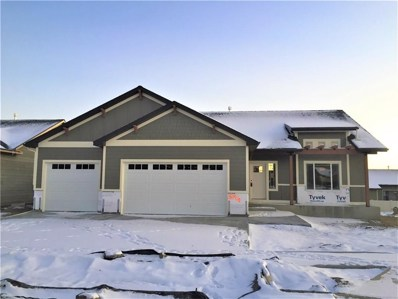 5146 Chapel Hill Drive, Billings, MT 59106 - #: 301100