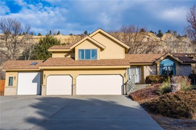 4527 Toyon Drive, Billings, MT 59106 - #: 301243