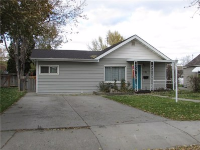 721 Avenue F, Billings, MT 59102 - #: 301457