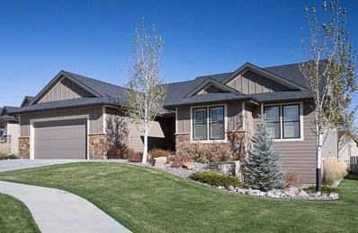 3105 Peregrine Lane, Billings, MT 59106 - #: 301513