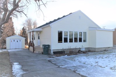 706 Avenue F, Billings, MT 59102 - #: 301516