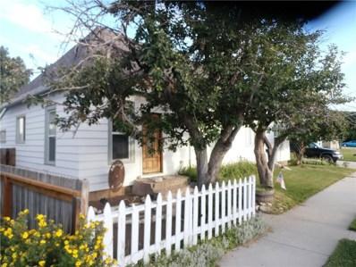 411 Grant Avenue S, Red Lodge, MT 59068 - #: 301707