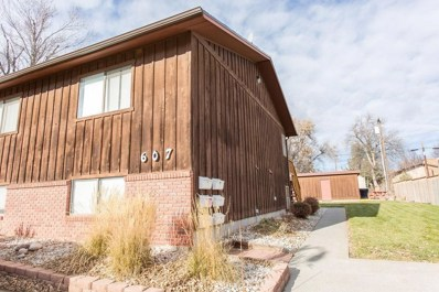 607 Avenue F UNIT 3, Billings, MT 59102 - #: 301729