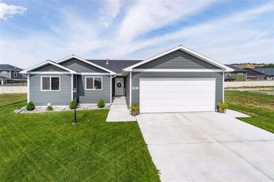5255 Clemson Drive, Billings, MT 59106 - #: 301738