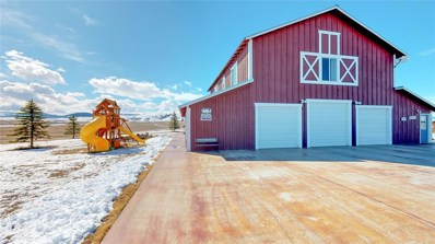 257 Bates Road, Manhattan, MT 59741 - #: 317153