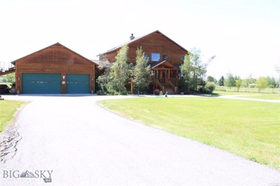 1530 Cougar Drive, Bozeman, MT 59718 - #: 317672