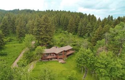775 Black Bear Road, Bozeman, MT 59718 - #: 321652