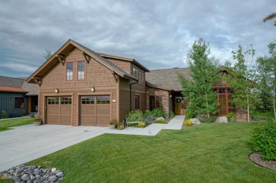 56 Wickwire Way, Bozeman, MT 59718 - #: 322014