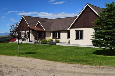 306 Bates Road, Manhattan, MT 59741 - #: 322373
