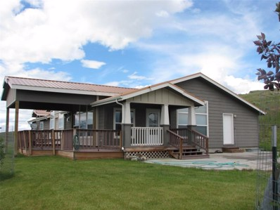 86 Prospect Hill Road, Three Forks, MT 59752 - #: 322423
