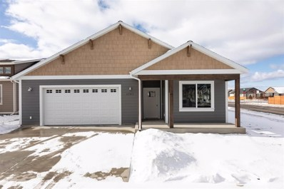 1797 Spring View Court, Bozeman, MT 59718 - #: 324180