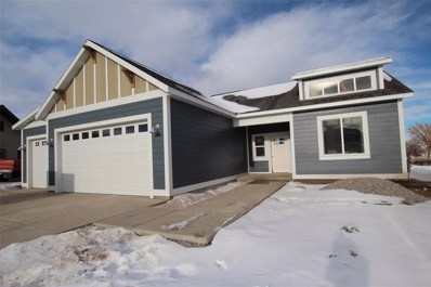 3199 Trade Wind Lane, Bozeman, MT 59718 - #: 324184