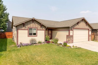 2741 Trade Wind Lane, Bozeman, MT 59718 - #: 325974