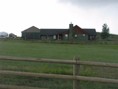 40 Wild Rose Loop, Three Forks, MT 59752 - #: 326000