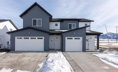 2012 Chipset Street UNIT B, Bozeman, MT 59715 - #: 326937