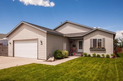 401 N River Rock, Belgrade, MT 59714 - #: 328432
