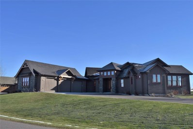 130 Black Bull Trail, Bozeman, MT 59718 - #: 328853