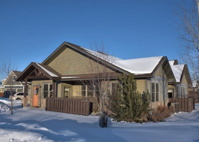 3487 S 27th Avenue UNIT 3, Bozeman, MT 59718 - #: 329668